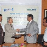 Harvel's Strategic Alliance with the India's Largest Public Sector Bank